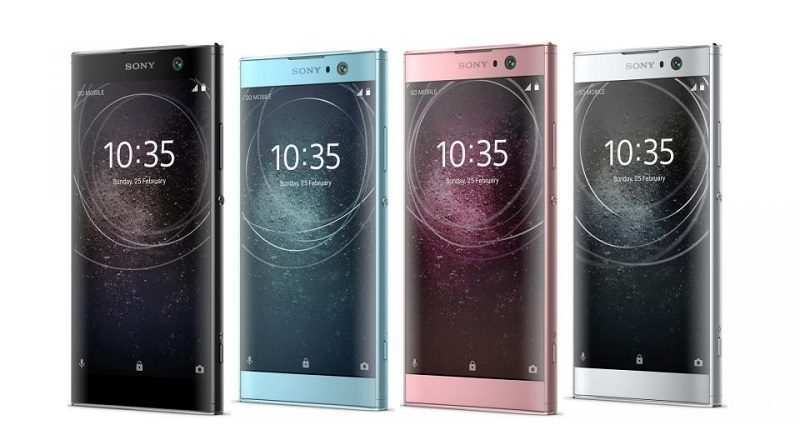 Sony Xperia XA2 specifications