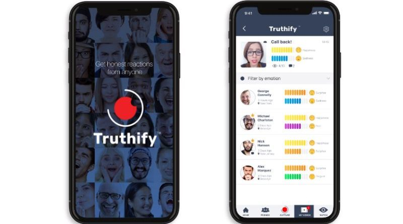 truthify ai app emotions
