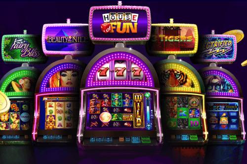 play free casino slots for free Casino