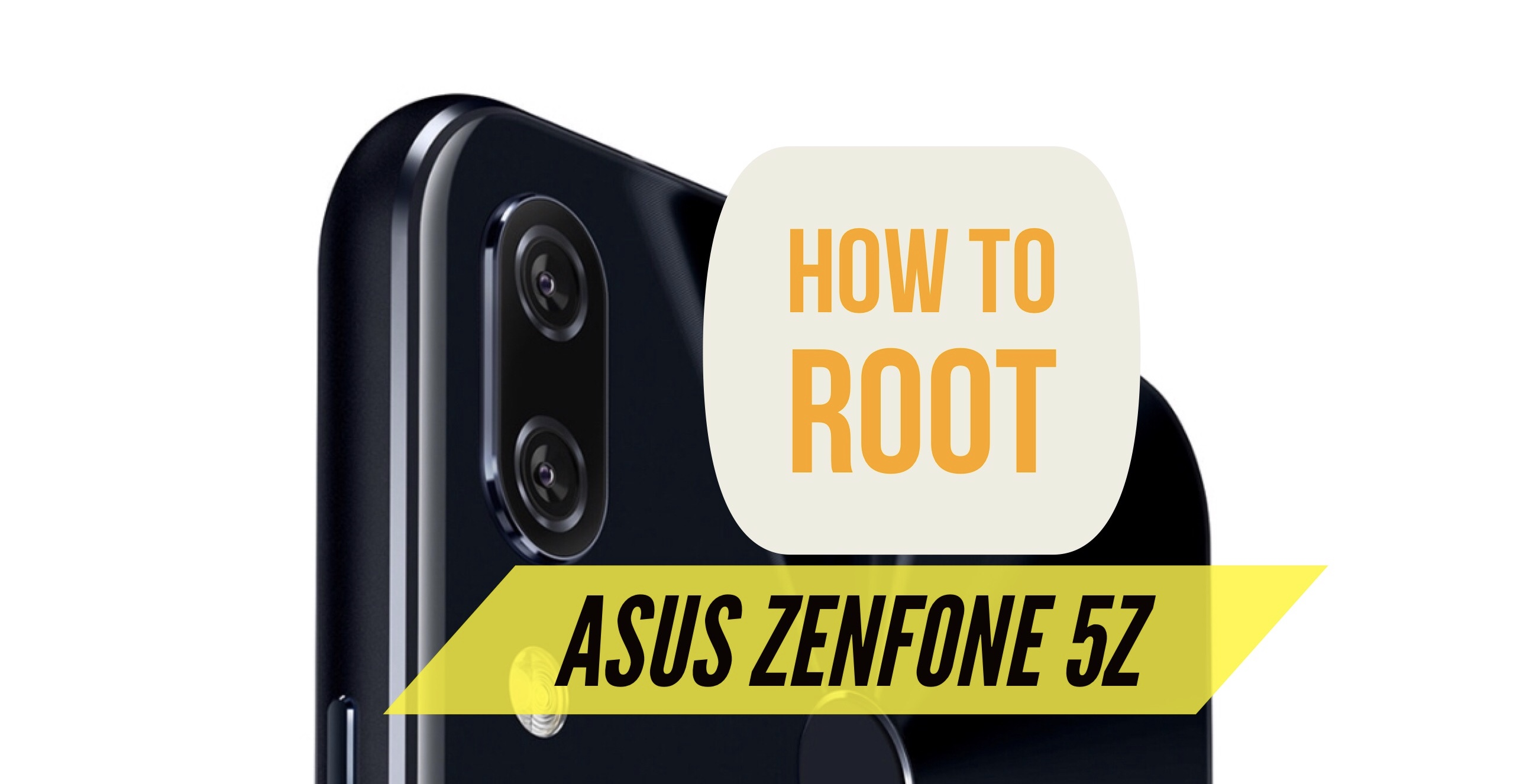 How to Root Asus Zenfone 5Z Via Magisk Manager & Patch Boot img!