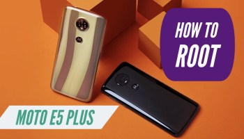 How to Root Motorola Moto Z3 via SuperSU & Magisk + 2 More