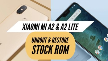 Mi A2 & A2 Lite Most Common Problems & Issues + Solution Fix - TIPS