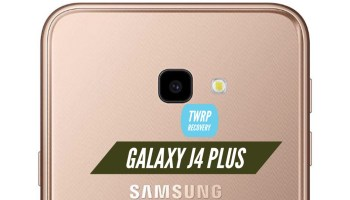 How to Install TWRP Recovery on Galaxy J4? GUIDE!