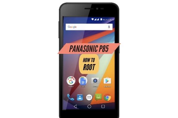 Root Panasonic P85