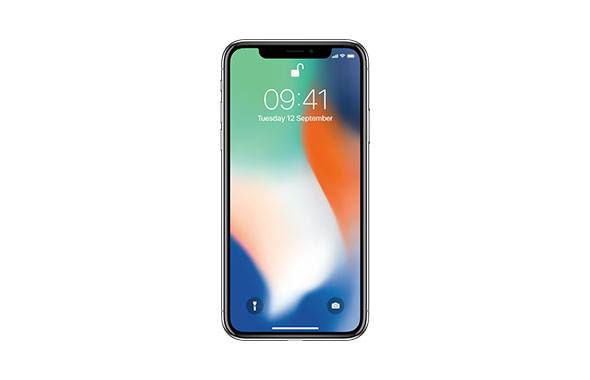 iPhone X Production Resumes