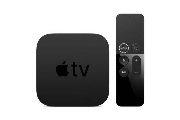 apple tv dongle