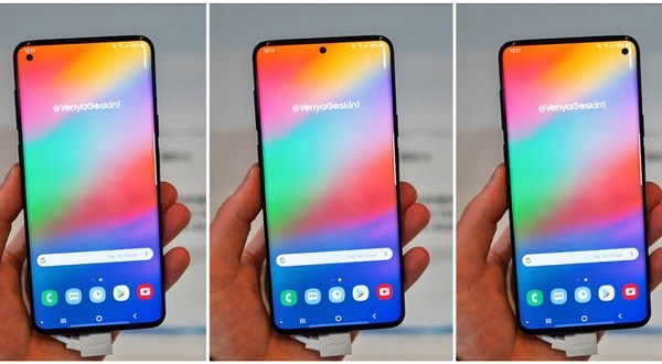 Samsung Galaxy S10 Lite & S10 Plus