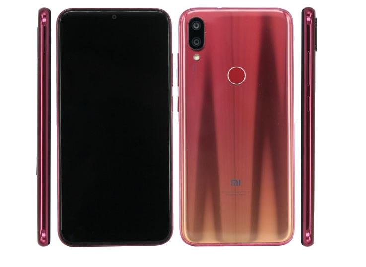 Xiaomi Play Launch