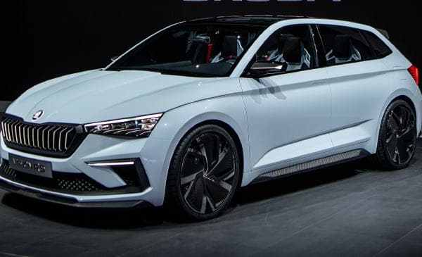 Skoda Scala toReplace Skoda Rapid in 2019