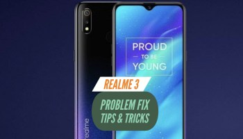 Realme C1 Most Common Problems & Issues + Solution Fix