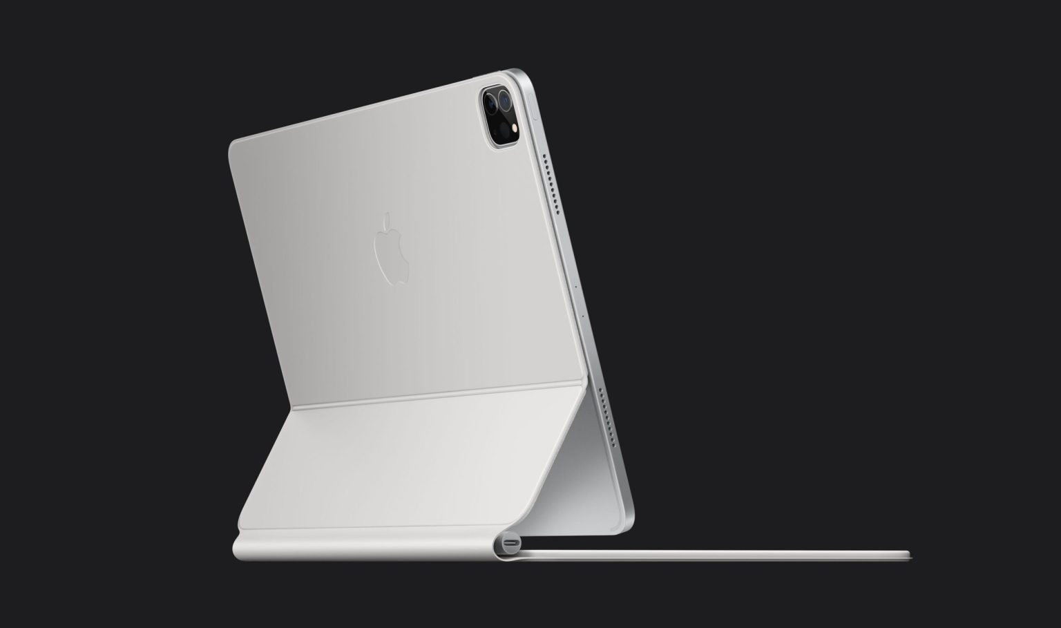 "2021 M1 iPad Pro 12.9"" (Latest Edition) - Tech Easy Pay"