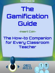 Gamification Guide Cover