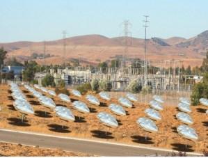 Globos solares: 400x mais energia que painéis solares