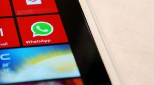 WhatsApp é agora totalmente gratuito