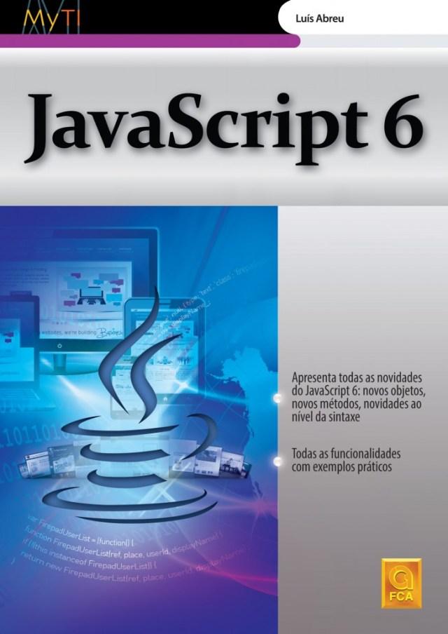 Capa Javascript 6 FCA