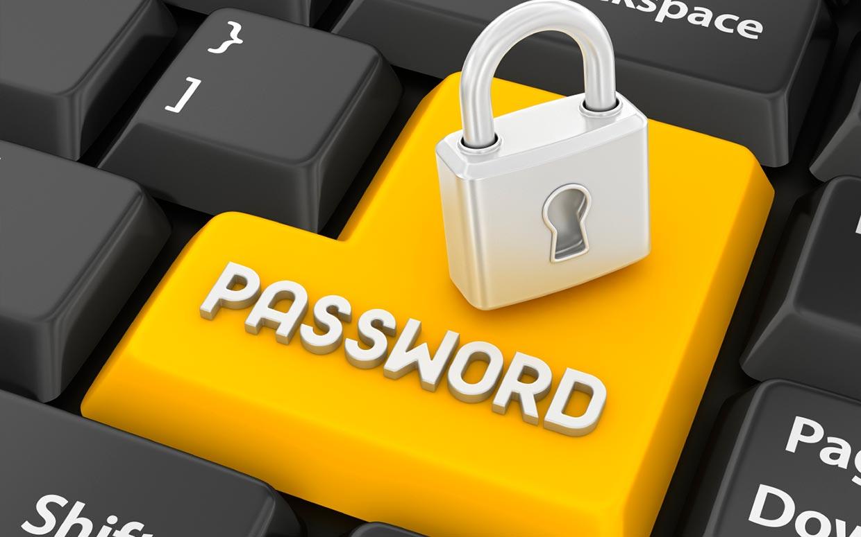 Password: Saiba quão segura é a sua!