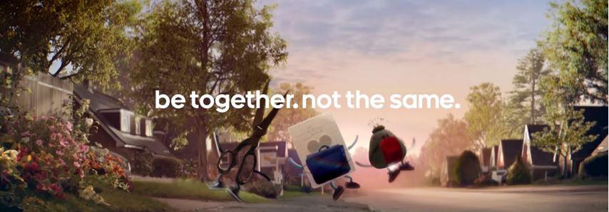 """Google celebra a diversidade de aparelhos com """"Rock, Paper, Scissors"""""""