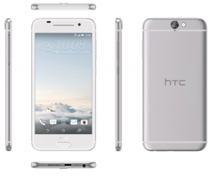 HTC ONE M10 – O concorrente do Galaxy S7