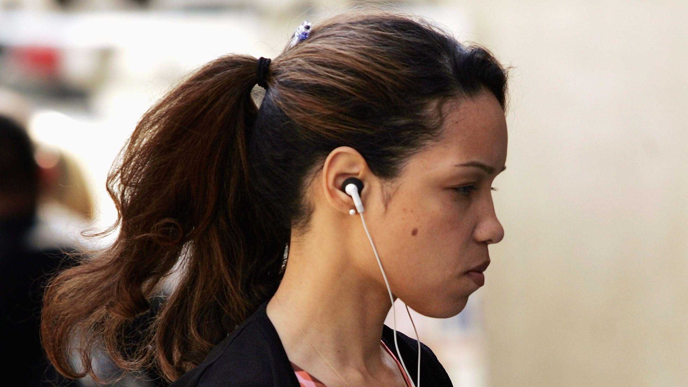 Ouvidos são o futuro da autenticação biométrica