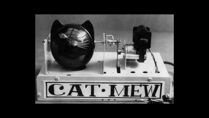 catmachine