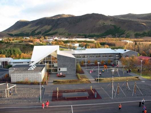Escola de Hveragerði