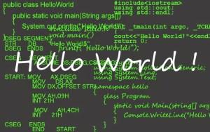Qual foi a primeira linguagem de programação de alto nível da história?