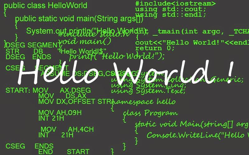 As 10 linguagens programação mais estranhas