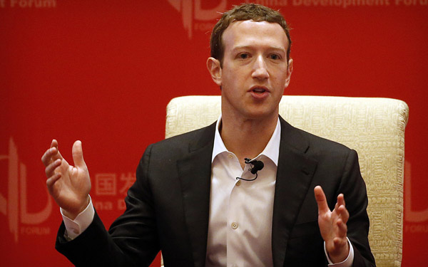 Inteligência Artificial pode mudar o mundo: Zuckerberg