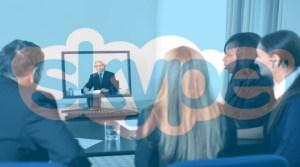 Skype para Empresas: conheça 5 alternativas que vale a pena experimentar