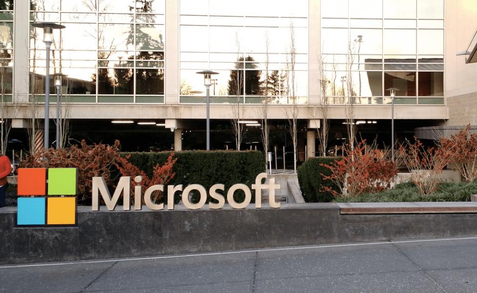 Parabéns Microsoft pelos 41 anos