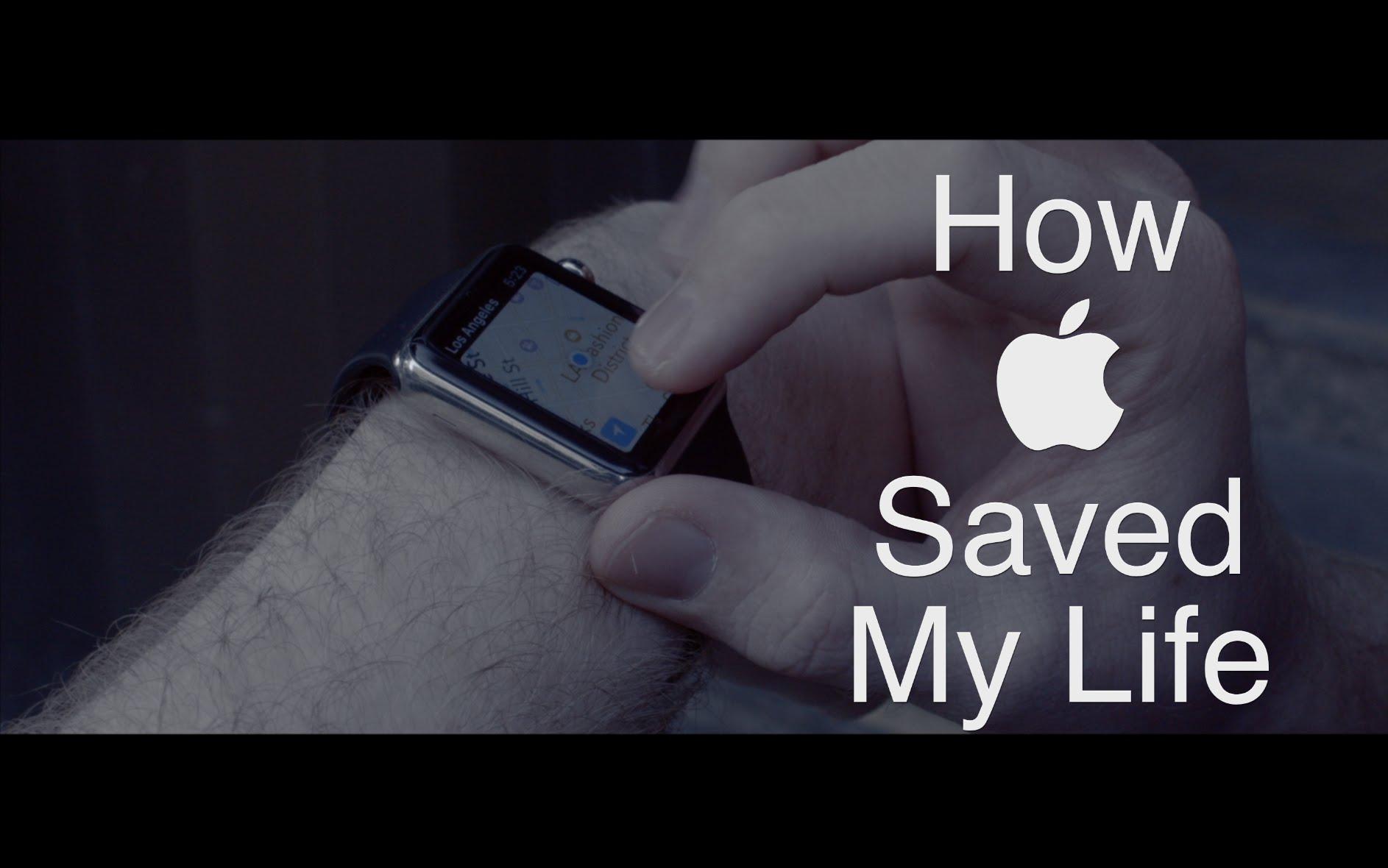Apple salva jovem cego de suicídio