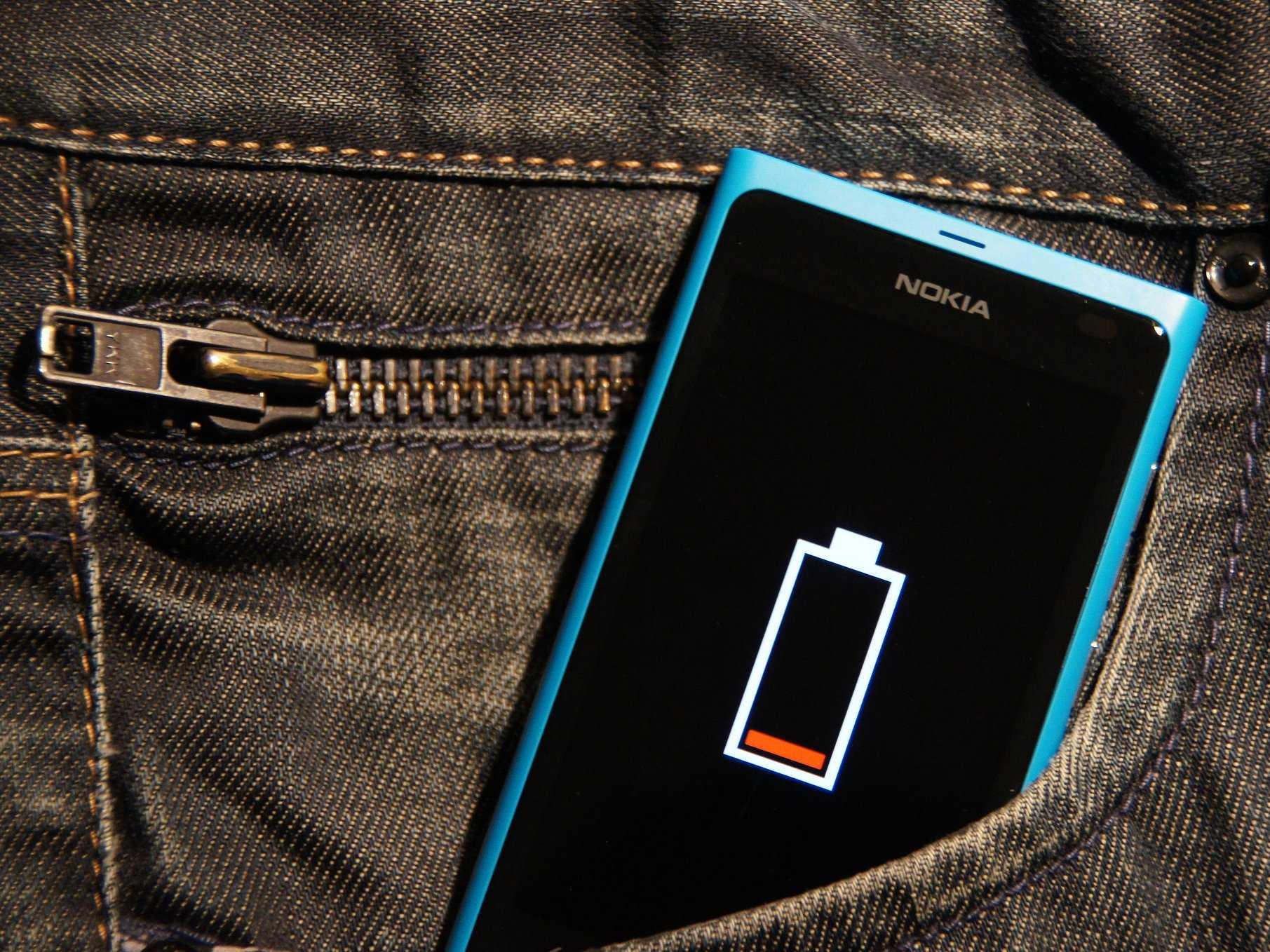 Android: 5 aplicações que matam a sua bateria