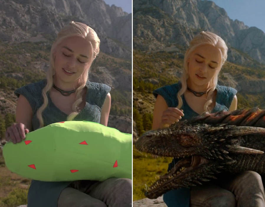 Game of Thrones: E se tirarmos a tecnologia?
