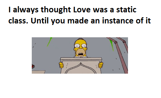love-class