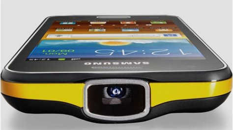 androidProjector