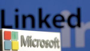Microsoft compra Linkedin por 23 mil milhões de euros