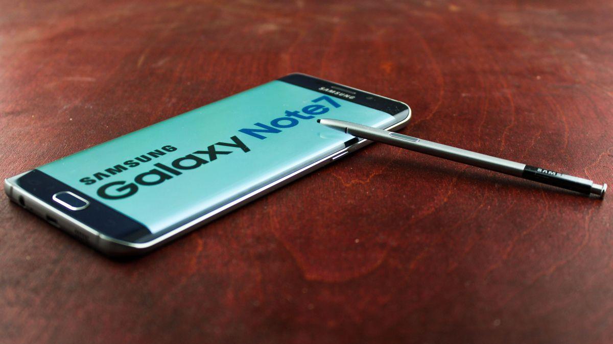 """""""Desliguem o Galaxy Note 7"""", é o pedido da Samsung"""