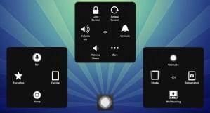 Como bloquear/desligar o seu iPhone, iPad ou iPod sem o botão de alimentação