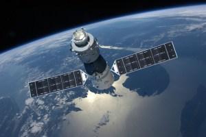 Estação espacial chinesa, fora de controle, pode cair na terra