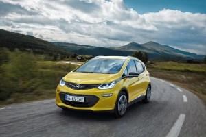 Mobilidade Eléctrica: Opel Ampera-e já chegou ao mercado