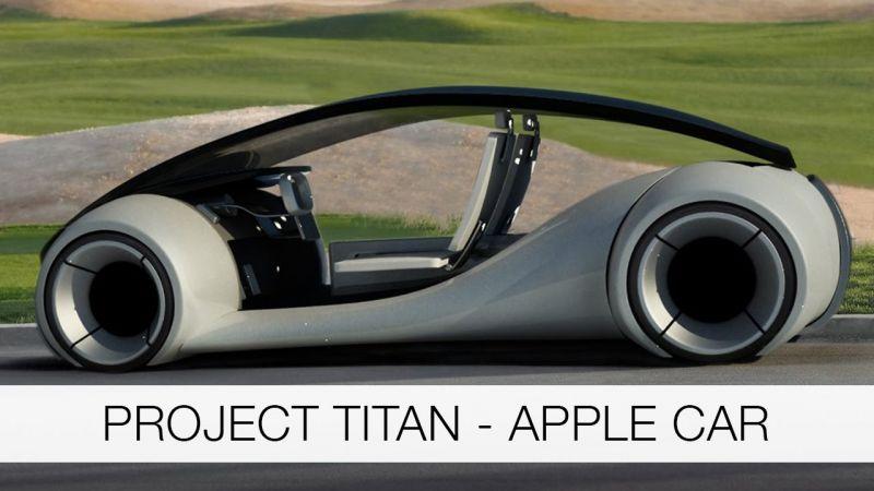Apple confirma desenvolvimento de veículos autónomos