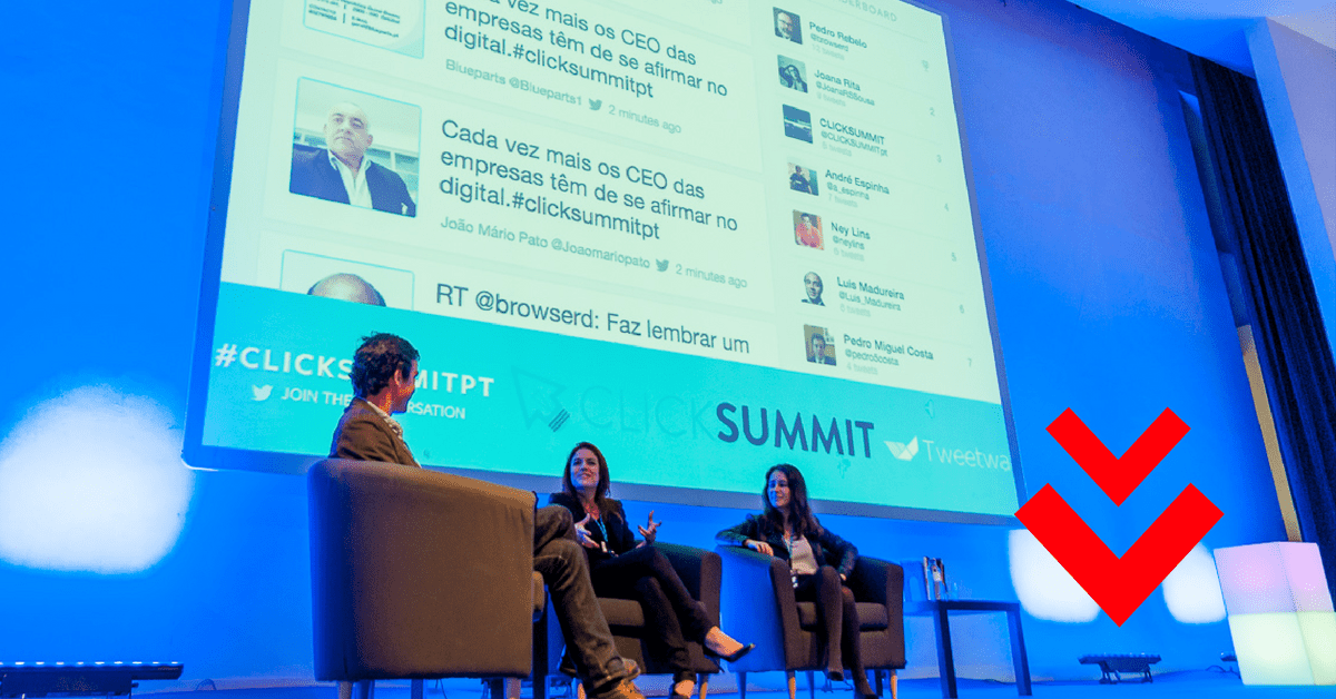 CLICKSUMMIT 2017: A importância dos chatbots no marketing empresarial