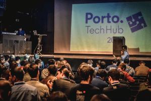 Porto Tech Hub 2017: A maior conferência de tecnologia do Norte de Portugal