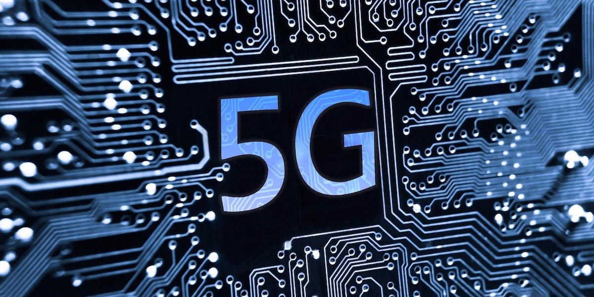 O 5G vem aí. O que virá depois?