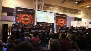 Lisboa Games Week: ASUS está de regresso a este evento