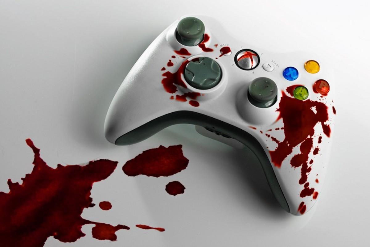 Mito quebrado? Jogos podem levar pessoas a ser violentas?