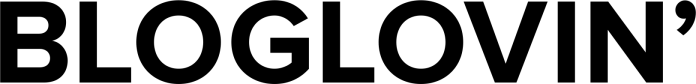 Bloglovin logo