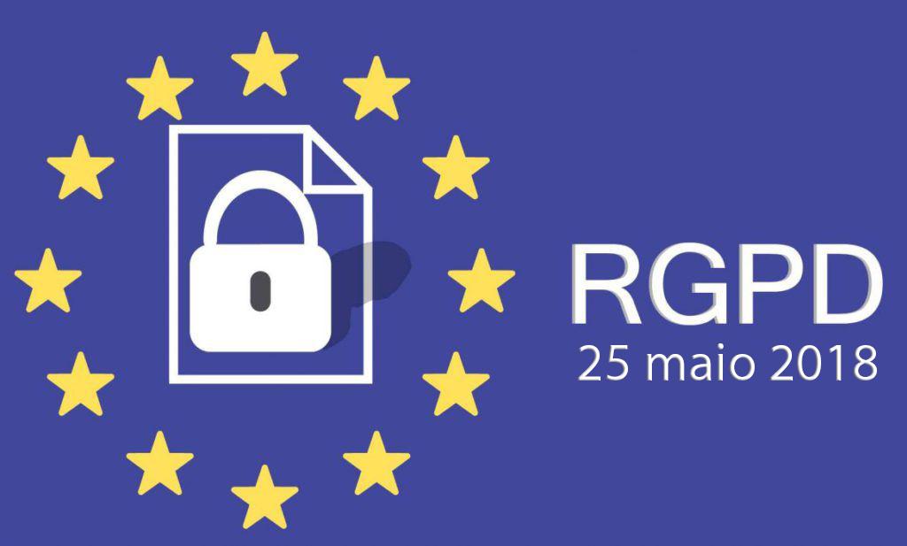 RGPD - Regulamento Geral de Proteção de Dados