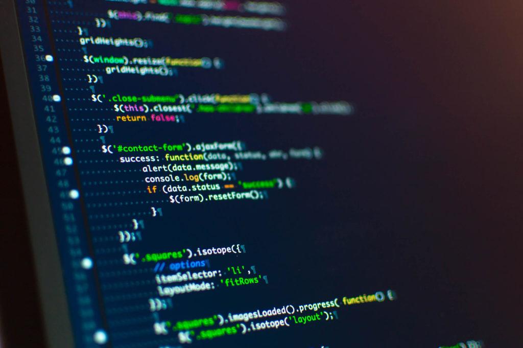 As 5 piores linguagens de programação para 2018