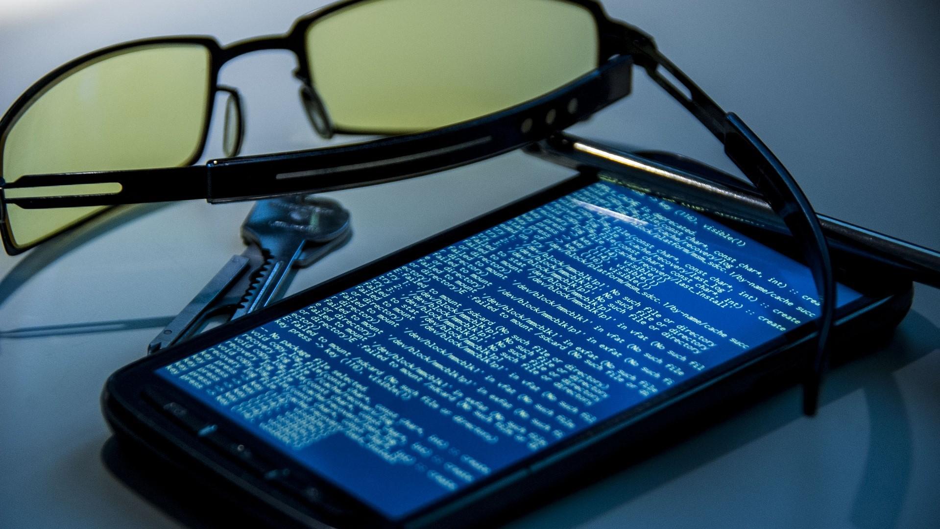 Zoopark Malware: Espia tudo que fazem no telemóvel